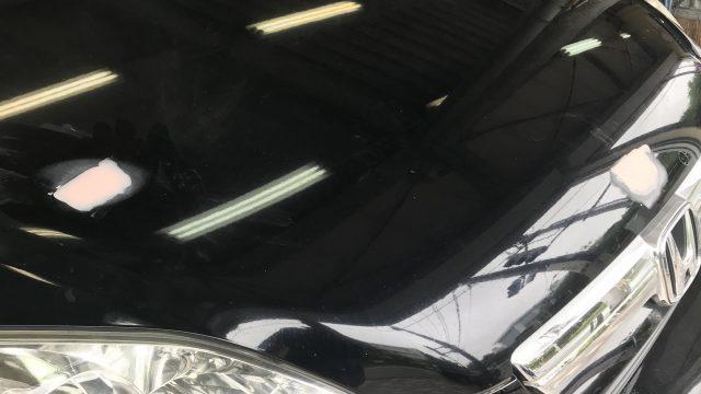 ホンダ CR-V ボディコーティング モール塗装 その他修理 [見積書付]