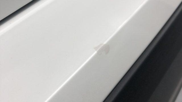 BMW X1 フロントバンパー リヤバンパー修理