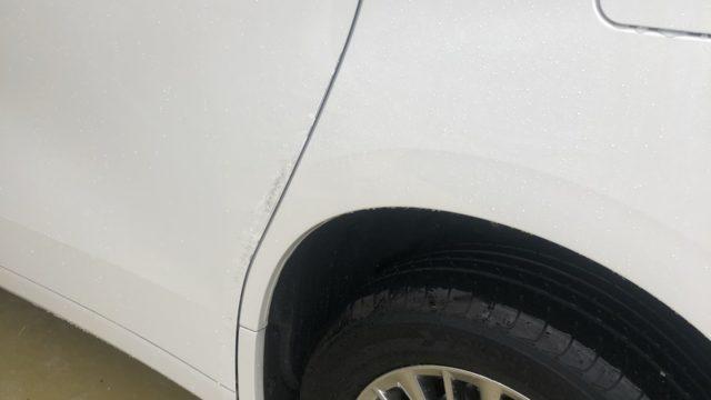[見積書付き]トヨタ アルファード スライドドア修理