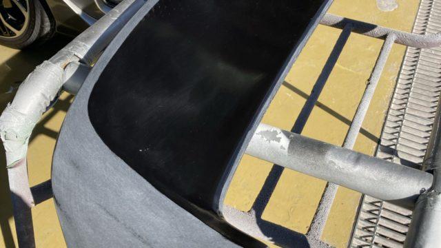 [見積書付き] スズキ スイフト スポイラー塗装・取り付け