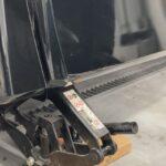 [初級編] 日産セレナ サイドプロテクターえぐれ修理